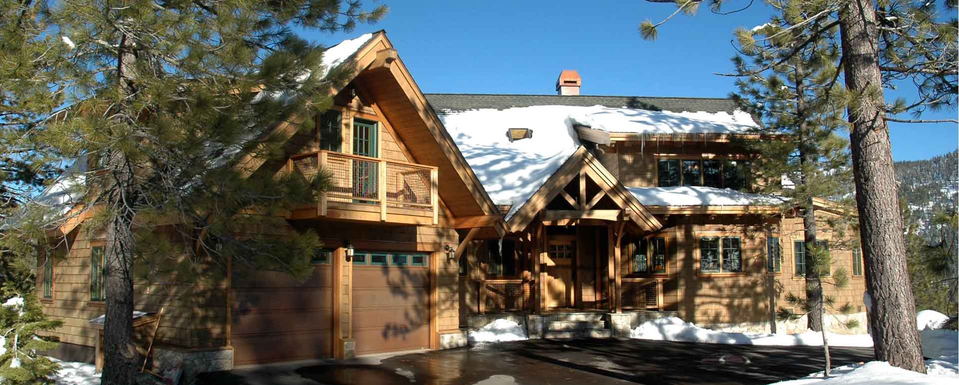 Timber Frame Homes | Post and Beam Plans| Timberpeg