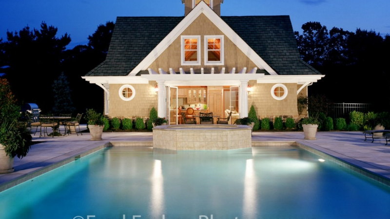 Poolhouse, NJ (5676)