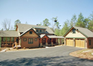 The Dry Creek (T00250) - Exterior