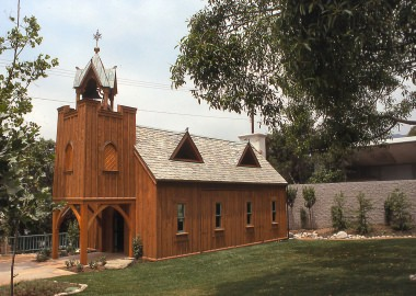 Buerge Chapel, Pacific Palisades, CA (3126)
