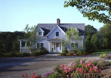 Guest House Orleans, MA (4754)