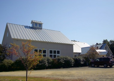 Jewish Community Center, Woodstock VT (5242)