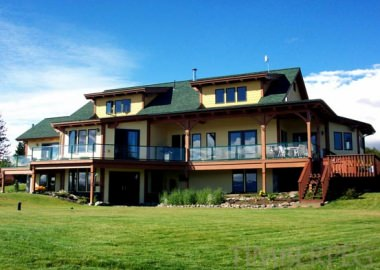 Timber Bay Bed & Breakfast, AK (5402)