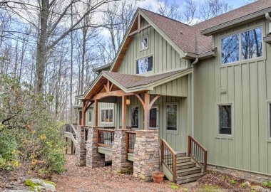 Fairview, NC Cottage (5863)