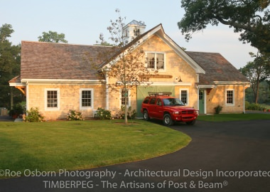Garage / Barn, Cape Cod, MA (T00162)