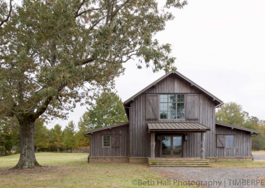 Bucksnort Lodge, AR (T01240)