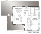 The Linville (T00415) - First Floor