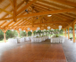 Event Pavilion at The Fells Estate and Gardens - Photo by Authentic Eye Photography
