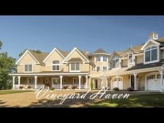Vineyard Haven Timberpeg Timber Frame