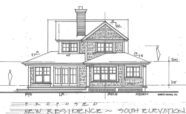Evolution of a Home Design | Timberpeg Timber Frame | Post and Beam ...
