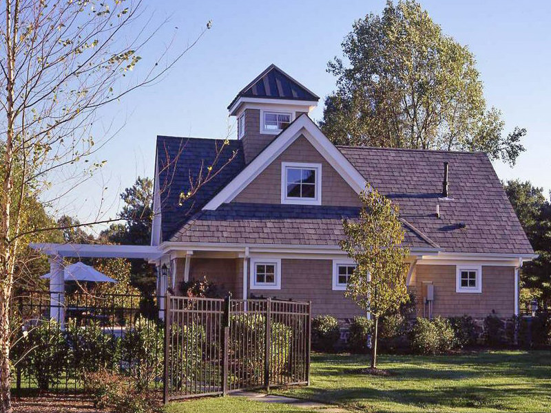 What Is A Cupola Timberpeg Timber Frame Post And Beam Homes