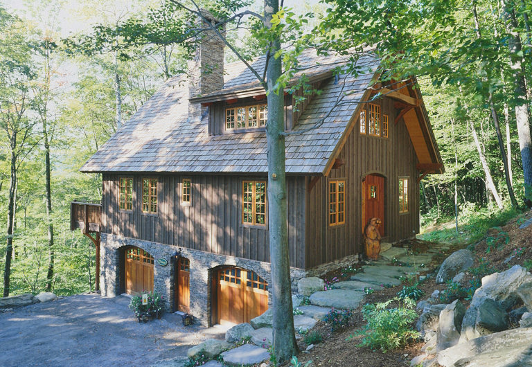 Adding Space, Light and Visual Interest With Dormers | Timberpeg