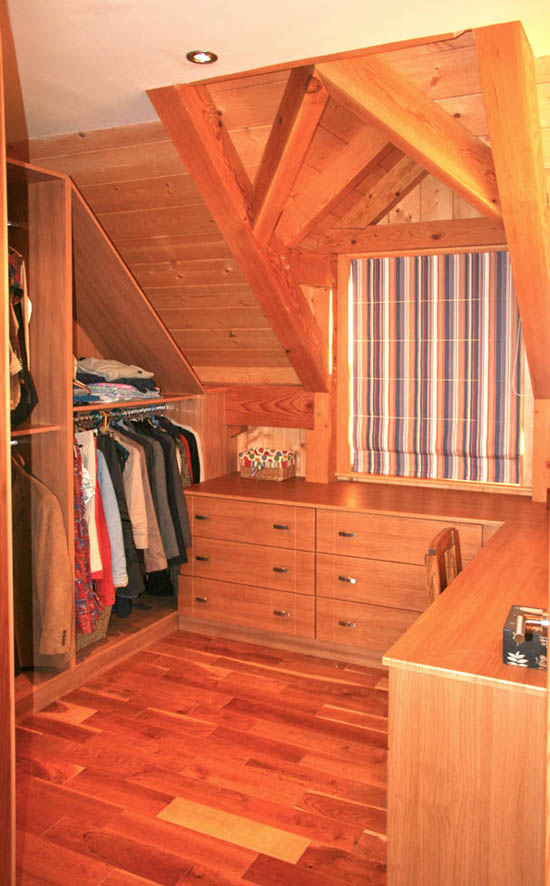 Design Considerations For The Master Suite Timberpeg