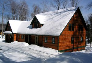 Ice Dams A Problem Of The Past With Proper Insulation