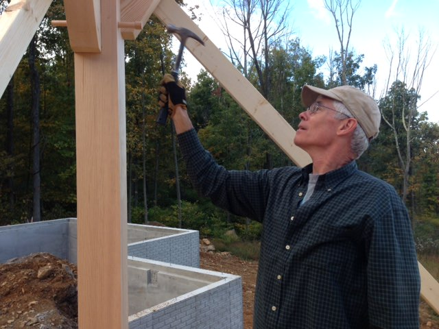 Timberpeg Open Homes in Virginia and Maryland | Timberpeg